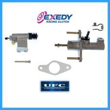 EXEDY Clutch Master+Slave Cylinder Kit MC553 SC896 2001-05 HONDA CIVIC 1.7L SOHC