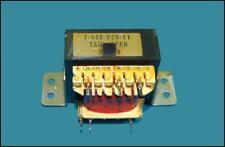 Sony CDP-17F, CDP-S27, CDP-S107 CD Player Genuine Power Transformer 1-448-920-11