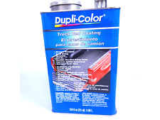 Dupli-Color Paint TRG251 Black   Dupli-Color Truck Bed Coating