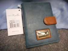 SIMPLY NOELLE PASSPORT HOLDER  CASE NEW WITH TAG