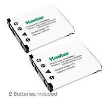Kastar 42B Battery for Olympus FE-220 FE-230 FE-240 FE-250 FE-280 FE-290 FE-300