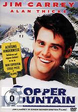 COPPER MOUNTAIN - Jim Carrey  ( DVD) *NEU OVP*