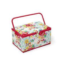 HobbyGift Classic Range Sewing Basket (Xlarge size) HGXL146