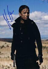 "Gina Carano ""Haywire"" Autogramm signed 20x30 cm Bild"