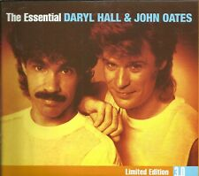 Daryl Hall & John Oates : The Essential 3.0 (3 CD Set 2009 Legacy) $2 Shipping