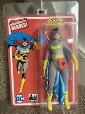 Figures Toy Co Mego Batgirl Jim Aparo Variant Figure Unopened