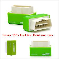 EOBD OBD2 Benzine Economy Fuel Saver Tuning Box Chip For Petrol Car Gas Saving