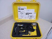 Sea & Sea MX-10 Underwater Camera w/Strobe, Accessories & Case