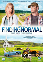 Finding Normal DVD NEW