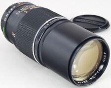 MAMIYA CS 200mm 3.5