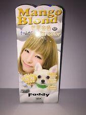 IDA Faddy Bubble Color (Mango Blond) lv.5 Hair Color