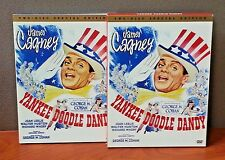 Yankee Doodle Dandy  ( 2-Disc Special Edition DVD )  James Cagney   LIKE NEW