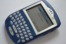 Blackberry 7230-blau (O2 Tesco) Smartphone