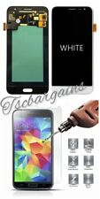 SAMSUNG GALAXY AMP PRIME SM-J320AZ LCD TOUCH SCREEN DIGITIZER + TEMPERED GLASS