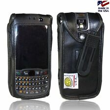 Motorola ES400S Extended Battery Turtleback Leather Phone Case