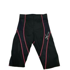 "CW-X Women's 10"" Endurance Compression Pro Shorts XS (140805)"