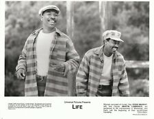 movie photo 1999 Life Eddie Murphy and Martin Lawrence are prisoners