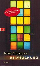 Jenny Erpenbeck, Heimsuchung, Geschichte e Haus i Mark Brandenburg 20. Jhd, 2010
