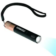 Duracell Keychain Ring DIY Car Jobsite Small Bright Water Proof Flashlight Torch
