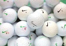 20 Nike PD Soft Golf Balls Pearl A Grade