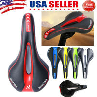 Bicycle MTB Bike Cycling Saddle Road Mountain Gel Pad Sports Soft Cushion Seat'