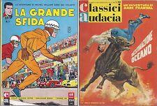 Mondadori-Classici Audacia  1/63  COMPLETA
