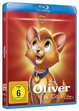 Disney - Oliver & Co. Classics 26 auf Blu Ray NEU+OVP