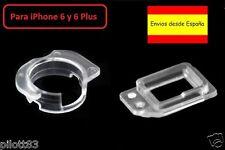 PLASTICO SOPORTE CAMARA FOTOS DELANTERA Y SENSOR PROXIMIDAD IPHONE 6 6 PLUS 6+