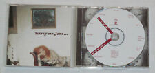 MARRY ME JANE-TICK-ORIGINAL SONY/550 MUSIC BK 67921-CD