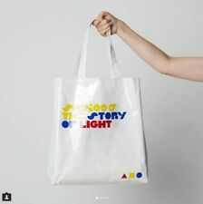 SMTOWN SHINee The Story Of Light Summer Tote Bag