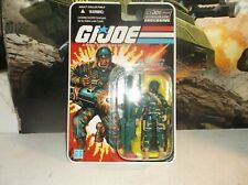 G.I. Joe Collector's Club BULLET-PROOF Battle Corps Exclusive FSS 8.0 Figure