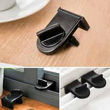 Child Move Window Safety Lock Sliding Door Cabinet  Lock Thick Iron Material