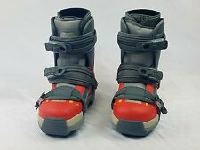 STEP IN SNOWBOARD BOOTS,Head Step-In Boots,with bindings Size 27.5