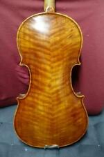 Advanced Acoustic Violins