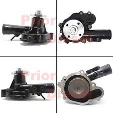 Water Pump for Yanmar 4TNV98 4TNV98T Engine Hyundai R80-7 R80-9 Excavator Loader