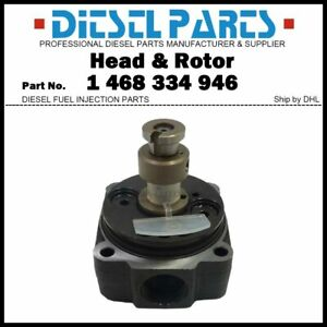 1468334946 Fuel Injection VE Pump Head & Rotor 4/11R for IVECO 8040.05.230