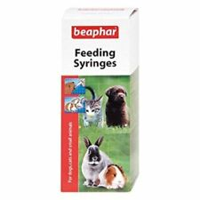 Lactol feeding syringe 2pk. puppy,kitten,small animal,weaning