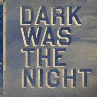 Artistes Divers - Dark Was The Night ( Rouge Hot Compilation) Neuf CD