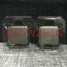 2PC Intel Xeon X5355 CPU 4-Core 2.66GHz/8M/1333 SLAEG/SLAC4 LGA771 Processor