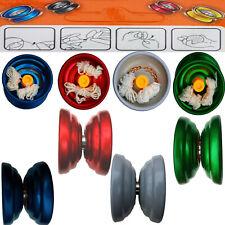 Metall Freilauf YoYo Super Speed Spin Kugellager für Starter Ersatzband 4 Farben