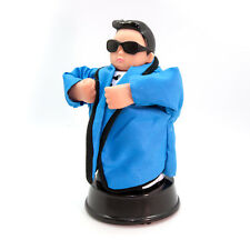 PSY Figure Gangnam Style Voice Motion Activated Dirty Gag Prank Gift Toy