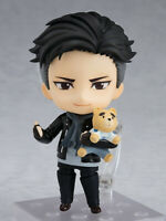 Nendoroid Otabek Altin YURI!!! on ICE #964