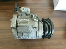 HONDA CR-V CRV AIR COMPRESSOR PUMP 4472801230