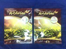 """2  Pack Orignal TE DIVINA TeDivina """"THE ORIGINAL DETOX TEA"""