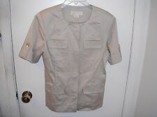 MICHEAL KORS TOP SIZE 10
