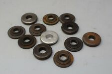 ANTIQUE MOTORCYCLE INDIAN HEDSTROM POWERPLUS SCOUT CHIEF VALVE SPRING RETAINERS