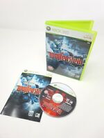 Wolfenstein Xbox 360 Microsoft (Fast & Free Post) Immaculate disc