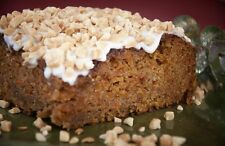 Gluten Free Carrot Cake Mix from Measures of Joy Bakery (Pack of 4)