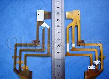 LCD flex cable Sony HDR-SR11 HDR-SR11E HDR-SR12 HDR-SR12E FP-807 1-874-806-11