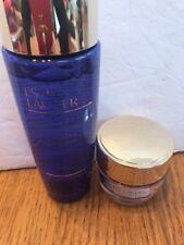 ESTEE LAUDER Gentle Eye Makeup Remover 3.4 FL.ZO. / Resilience Lift SPF 15 5 Oz